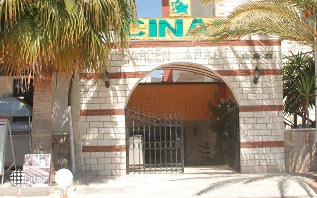 Cinar Garden Suite Hotel 1