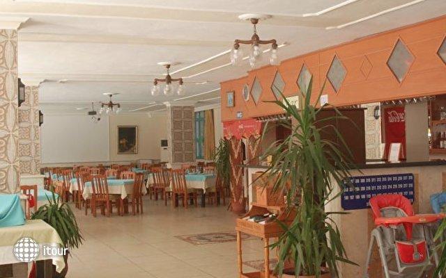 Cinar Garden Suite Hotel 3