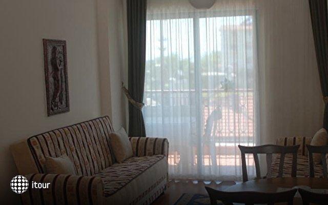 Cinar Garden Suite Hotel 5