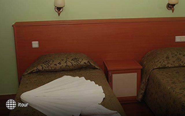 Cinar Garden Suite Hotel 6