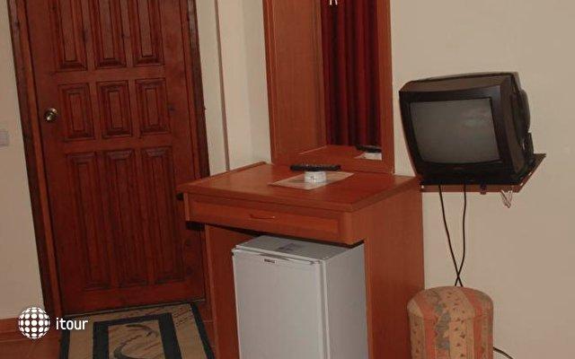 Cinar Garden Suite Hotel 8
