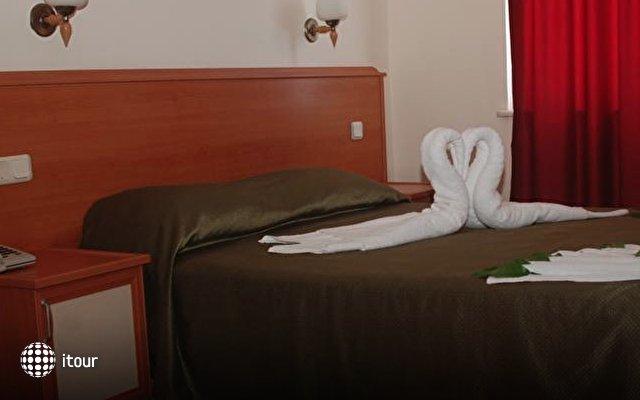 Cinar Garden Suite Hotel 9
