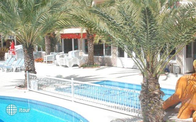 Cinar Garden Suite Hotel 10