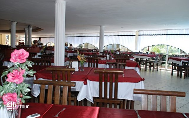 Side Iona Hotel 7