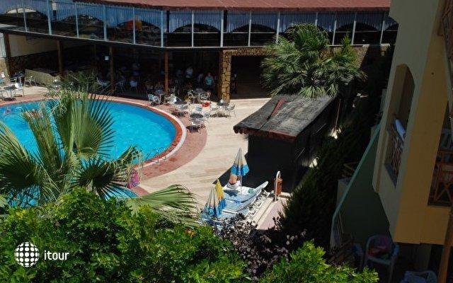 Side Iona Hotel 2