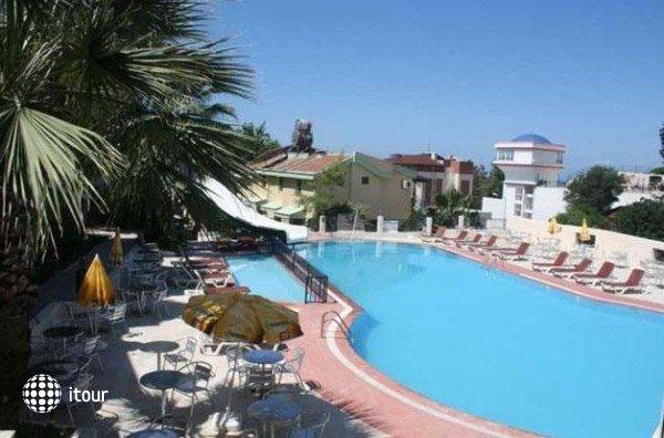 Side Iona Hotel 1