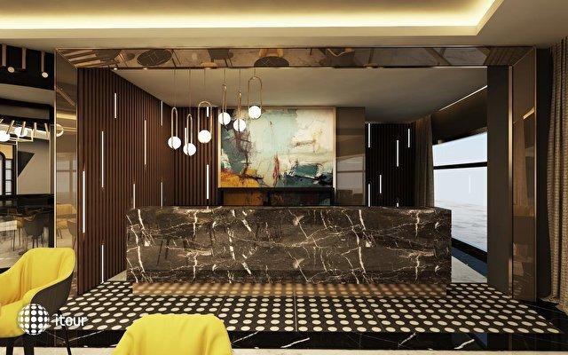 Фото отеля The Raga Side 5 звезд (зэ рага сиде) - Турция ...