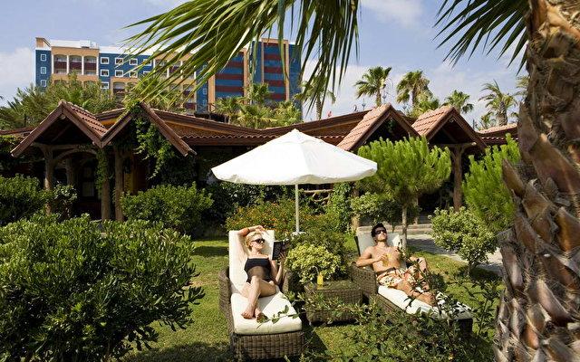 Kamelya World Selin Resort & Spa 9