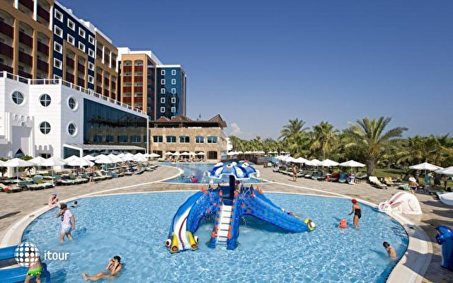 Kamelya World Selin Resort & Spa 4