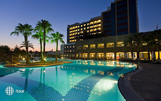 Kamelya World Selin Resort & Spa 2