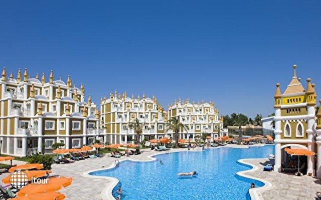 Kamelya World Selin Resort & Spa 8