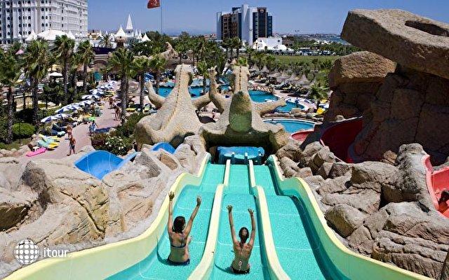 Kamelya World Selin Resort & Spa 6