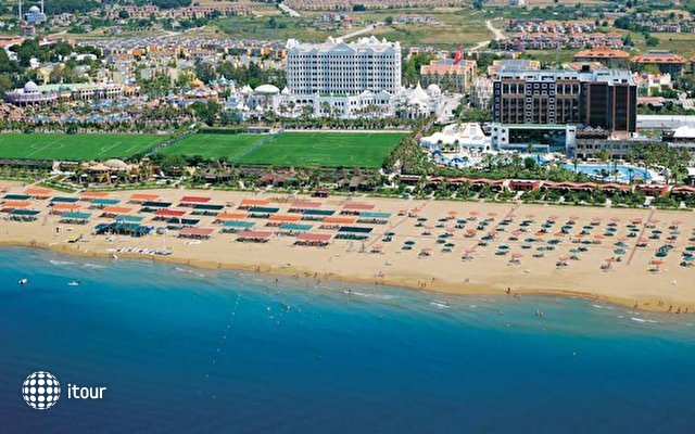 Kamelya World Selin Resort & Spa 10