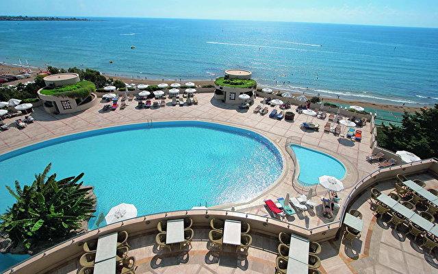 Melas Resort 5