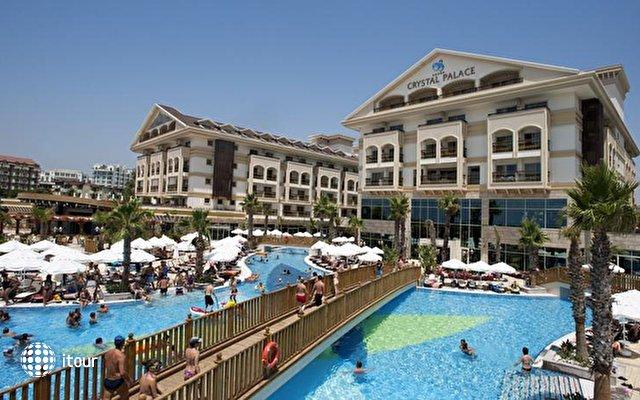 Crystal Palace Luxury Resort & Spa 2