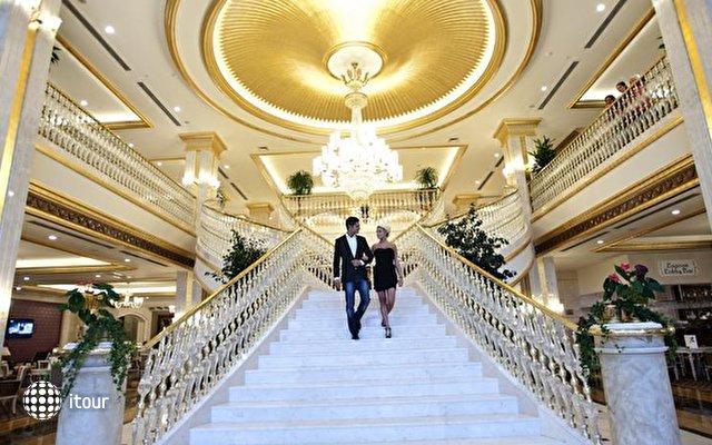 Crystal Palace Luxury Resort & Spa 7