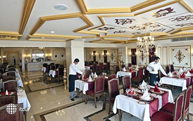 Crystal Palace Luxury Resort & Spa 10