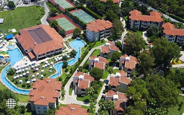 Melas Holiday Village 4