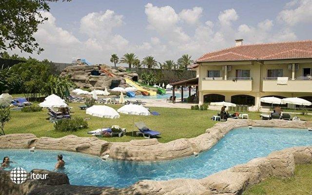 Melas Holiday Village 6