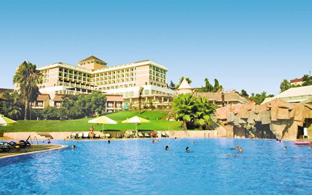 Horus Paradise Luxury Resort (ex.side Holiday Village) 3