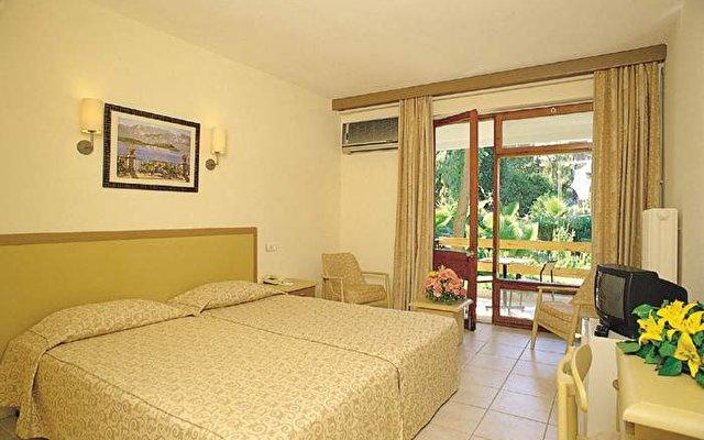 Horus Paradise Luxury Resort (ex.side Holiday Village) 9