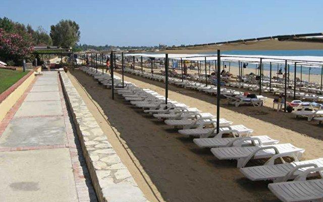 Horus Paradise Luxury Resort (ex.side Holiday Village) 7