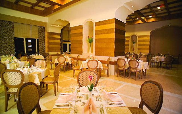 Horus Paradise Luxury Resort (ex.side Holiday Village) 6