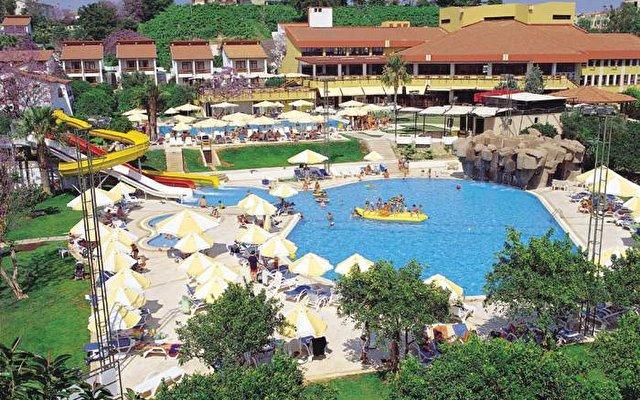 Horus Paradise Luxury Resort (ex.side Holiday Village) 1