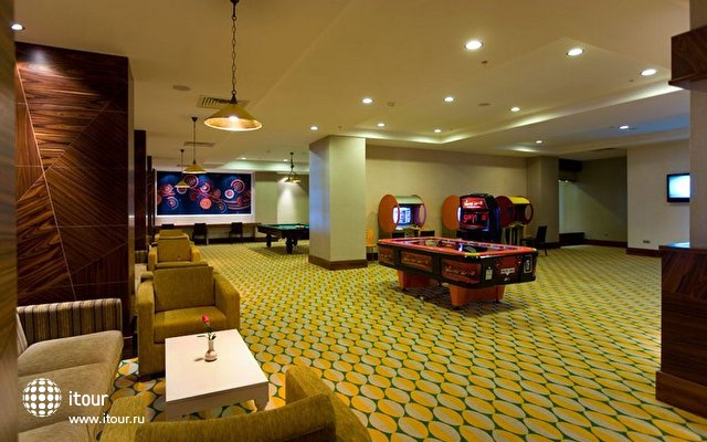 Kamelya World Fulya Resort & Spa 2
