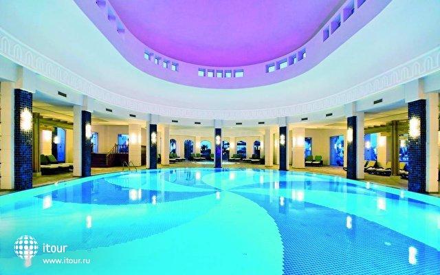 Kamelya World Fulya Resort & Spa 3
