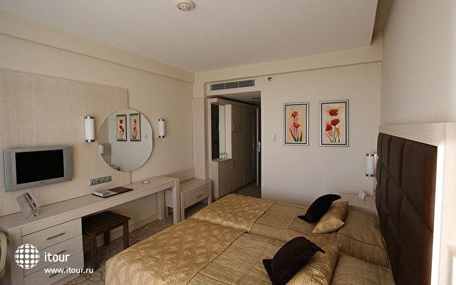 Kamelya World Fulya Resort & Spa 4