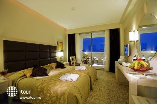 Kamelya World Fulya Resort & Spa 5