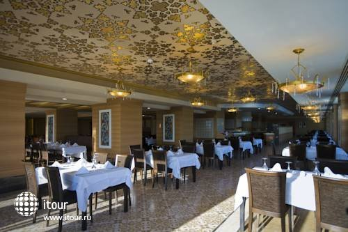 Kamelya World Fulya Resort & Spa 6