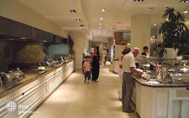 Kamelya World Fulya Resort & Spa 9