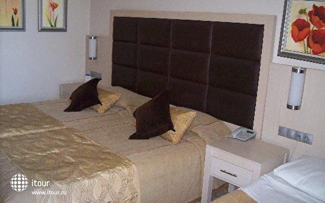 Kamelya World Fulya Resort & Spa 10