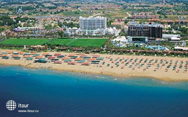 Kamelya World Fulya Resort & Spa 1