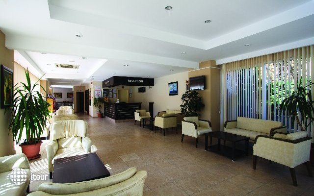 Helios Hotel 5