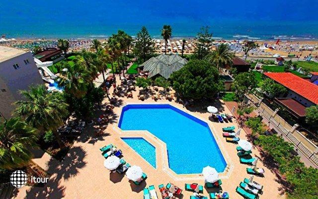 Nerton Beach Hotel (ex. Nerton) 2