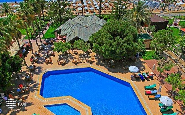 Nerton Beach Hotel (ex. Nerton) 3