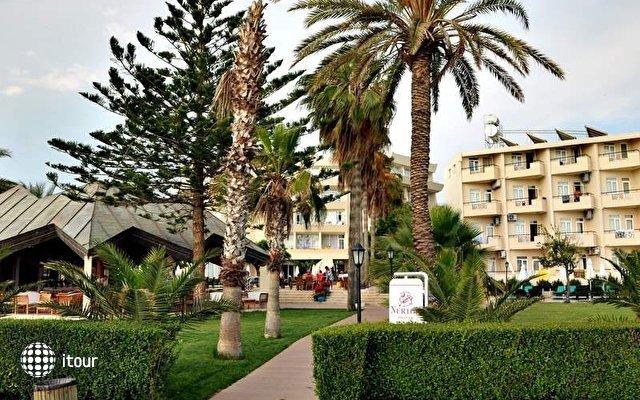 Nerton Beach Hotel (ex. Nerton) 1