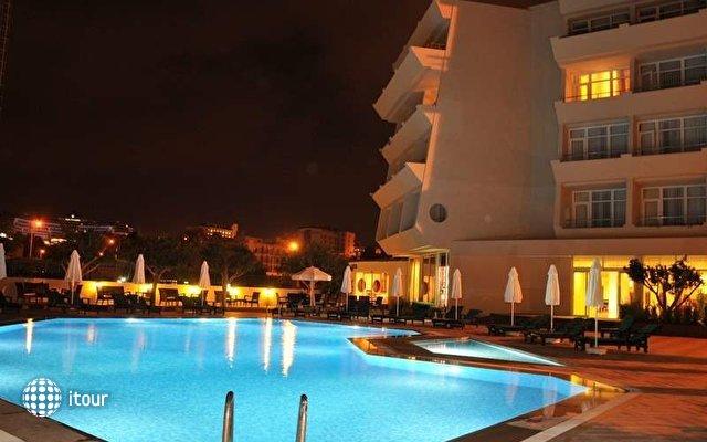 Nerton Beach Hotel (ex. Nerton) 6