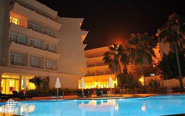 Nerton Beach Hotel (ex. Nerton) 7