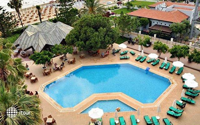 Nerton Beach Hotel (ex. Nerton) 5
