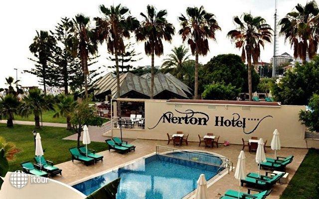Nerton Beach Hotel (ex. Nerton) 9