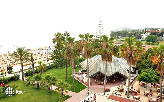 Nerton Beach Hotel (ex. Nerton) 8