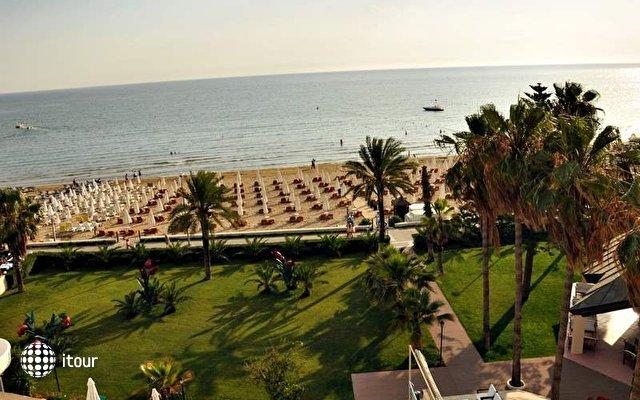 Nerton Beach Hotel (ex. Nerton) 10