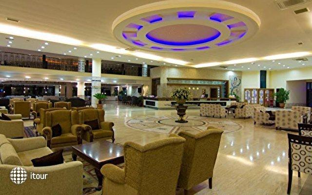 Lyra De Luxe Hotel 6