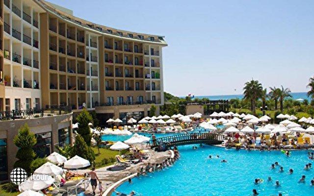 Lyra De Luxe Hotel 2