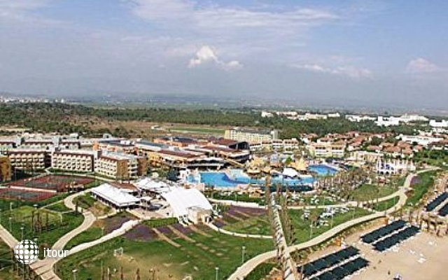Tt Hotels Pegasos World (ex. Pegasos World) 1