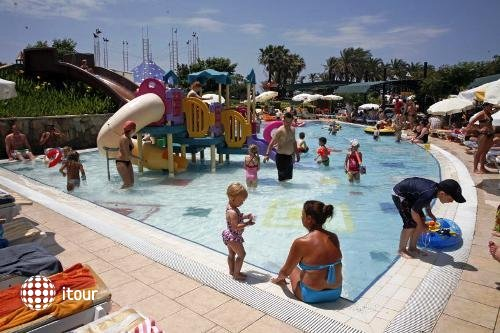 Splashworld Pegasos World (tt Hotels Pegasos World) 6